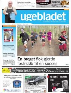 Ugebladet Næstved 2013.05.14 3