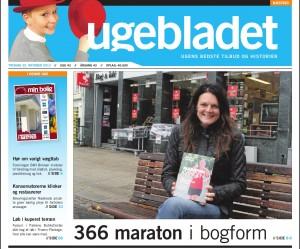 Ugebladet Næstved 2013.10.22 - 1