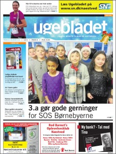 Ugebladet Næstved 2013.12.20 - 1