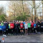 Over 100 løbere til 5 km, 10 km, halvmarathon og marathon