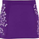 lilla skirt