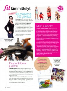 Finland - Fit 2014 #5