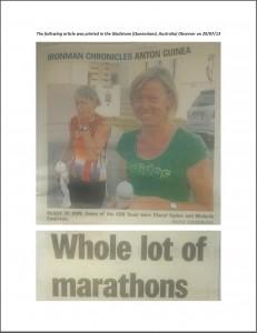 Gladstone Observer (Queensland, Australia) 2013.07.13 1