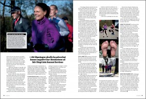 Runners World Sweden 2013.07 - 3