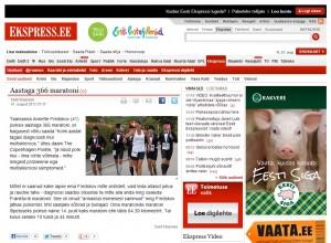 ekspress.ee 2013.08.01 estisk