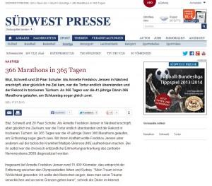 swp.de 2013.07.17 tysk