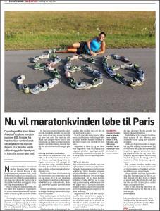 Politiken - Lørdagsliv 2015.05.23