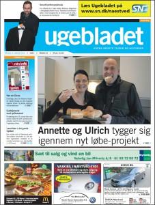 Ugebladet Næstved 2015.01.20 1