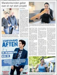 Ugebladet Næstved 2015.01.20 2