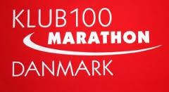 klub 100 marathon