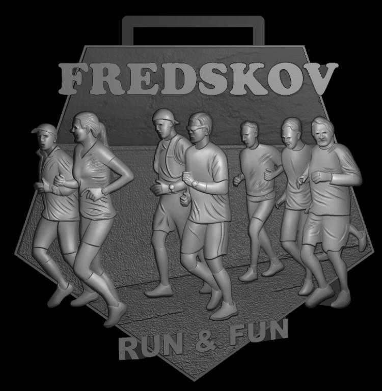 Fredskov Run And Fun Lob Og Oplevelser